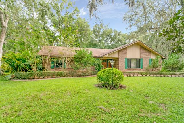 205 Raintree Trail, St Augustine, FL 32086 (MLS #216562) :: Olde Florida Realty Group