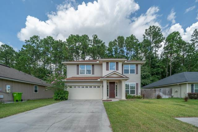 86041 Aladdins Way, Yulee, FL 32097 (MLS #216563) :: The Collective at Momentum Realty