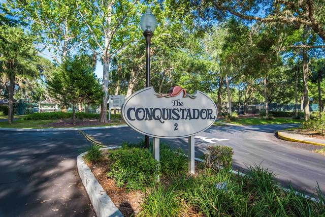 29 Navarra Ct, St Augustine, FL 32086 (MLS #216564) :: The Collective at Momentum Realty