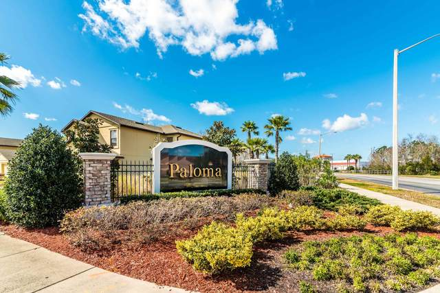 137 Merlot Way, St Augustine, FL 32084 (MLS #216565) :: MavRealty