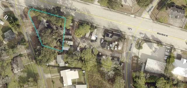 405 Fortuna Ave, St Augustine, FL 32084 (MLS #216573) :: The Collective at Momentum Realty