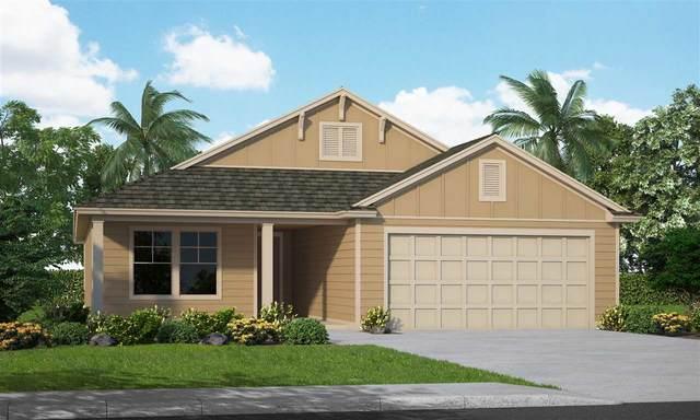 290 Spoonbill Cir, St Augustine, FL 32092 (MLS #216596) :: Olde Florida Realty Group