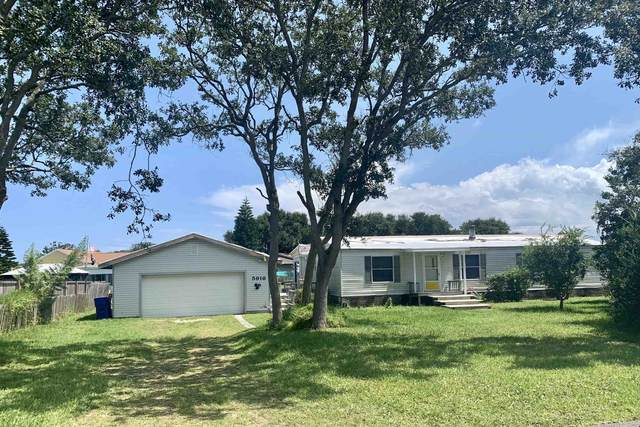 5916 Rio Royalle Rd, St Augustine, FL 32080 (MLS #216604) :: The Collective at Momentum Realty