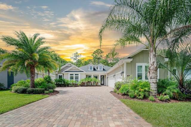 341 Eagle Rock Drive, Ponte Vedra, FL 32081 (MLS #216615) :: Olde Florida Realty Group