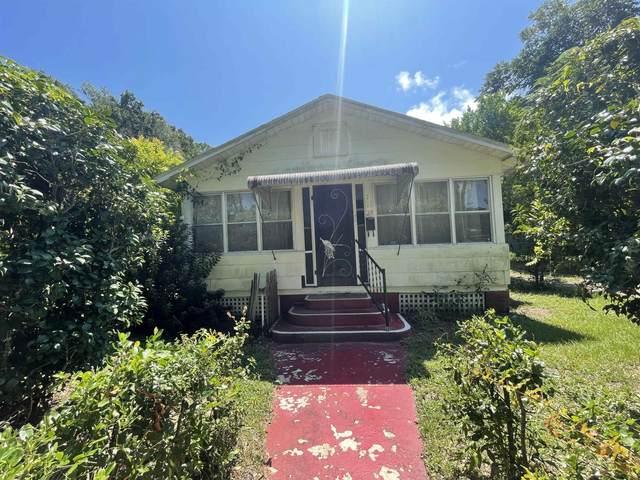 25 River Road, St Augustine, FL 32084 (MLS #216621) :: Bridge City Real Estate Co.