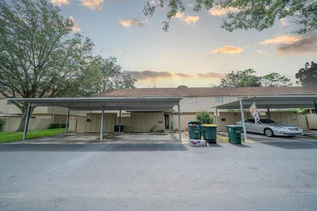 8203 Sutton Place N, Jacksonville, FL 32217 (MLS #216628) :: Olde Florida Realty Group