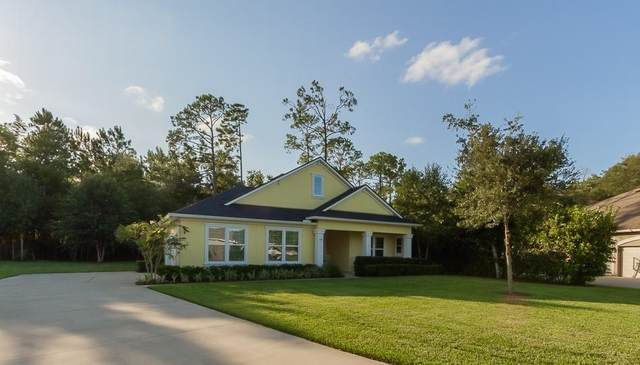 216 Moses Creek Blvd, St Augustine, FL 32086 (MLS #216635) :: Bridge City Real Estate Co.