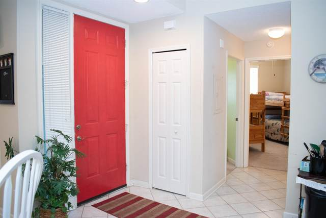 800 Pine  Valley Pl, St Augustine, FL 32086 (MLS #216638) :: The Collective at Momentum Realty