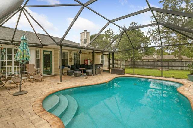 1145 Silver Spur Court, Middleburg, FL 32068 (MLS #216641) :: Bridge City Real Estate Co.