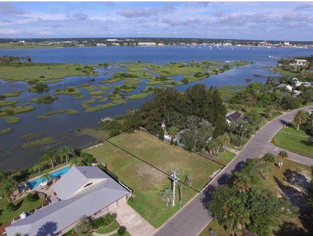 99 Coquina Ave, St Augustine, FL 32080 (MLS #216643) :: 97Park