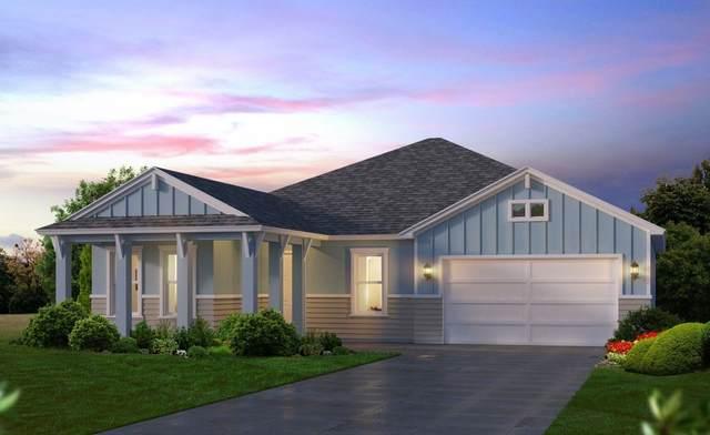 374 Stirling Bridge Dr, Ormond Beach, FL 32174 (MLS #216648) :: Bridge City Real Estate Co.