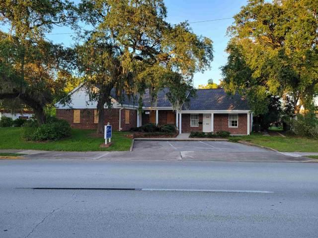906 Anastasia Blvd, St Augustine, FL 32080 (MLS #216649) :: Bridge City Real Estate Co.