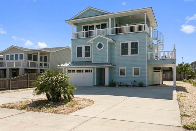 5025 Atlantic View, St Augustine, FL 32080 (MLS #216692) :: 97Park