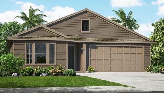 481 Spoonbill Cir, St Augustine, FL 32092 (MLS #216724) :: Olde Florida Realty Group