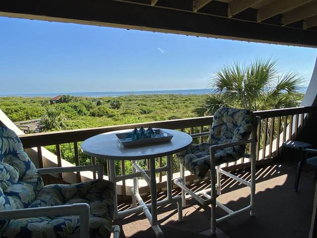 200 Ocean Hibiscus Dr Unit 201 #201, St Augustine, FL 32080 (MLS #216735) :: The Collective at Momentum Realty