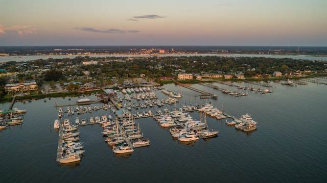57 Comares Ave D10 D10, St Augustine, FL 32080 (MLS #216737) :: Endless Summer Realty