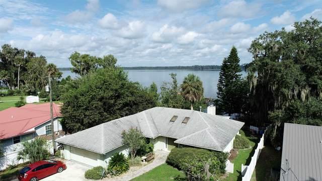 115 Pleasant Dr, East Palatka, FL 32131 (MLS #216748) :: MavRealty