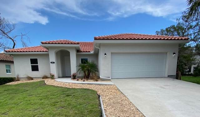 121 Spoonbill Point Ct, St Augustine, FL 32080 (MLS #216755) :: The Newcomer Group