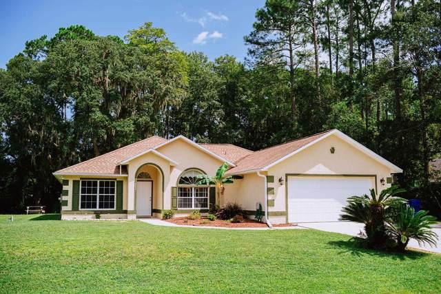 4032 Red Pine Lane, St Augustine, FL 32086 (MLS #216767) :: Bridge City Real Estate Co.