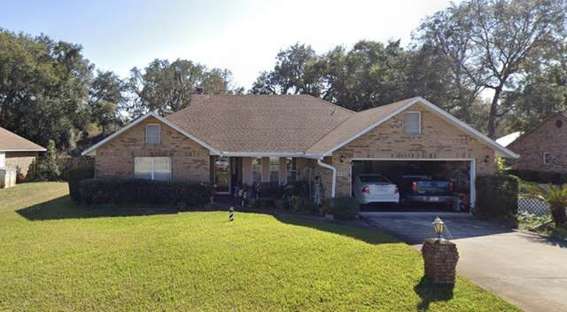 517 Moultrie Wells Rd, St Augustine, FL 32086 (MLS #216804) :: 97Park
