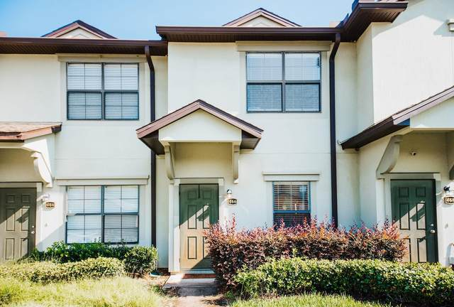 466 Cabernet Pl, St Augustine, FL 32084 (MLS #216809) :: MavRealty