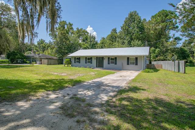 107 Cheffey Rd, Palatka, FL 32177 (MLS #216823) :: The Collective at Momentum Realty