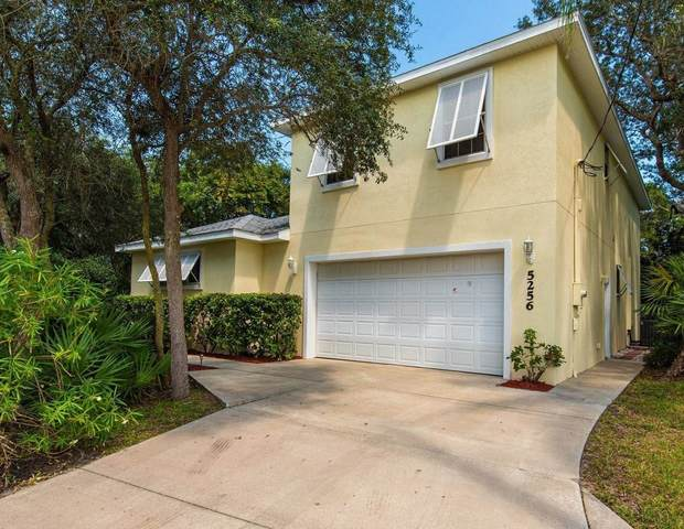 5256 A1a South, St Augustine, FL 32080 (MLS #216825) :: 97Park