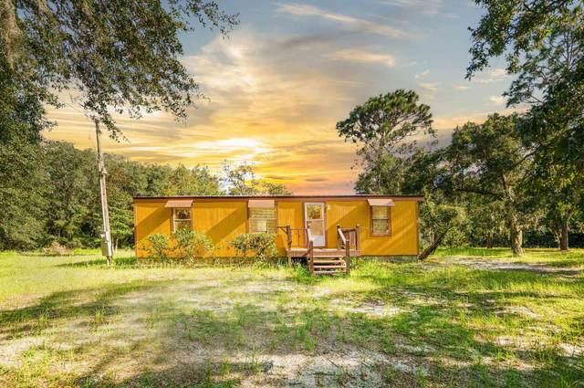 85468 Linda Hall Road, Fernandina Beach, FL 32034 (MLS #216838) :: Bridge City Real Estate Co.