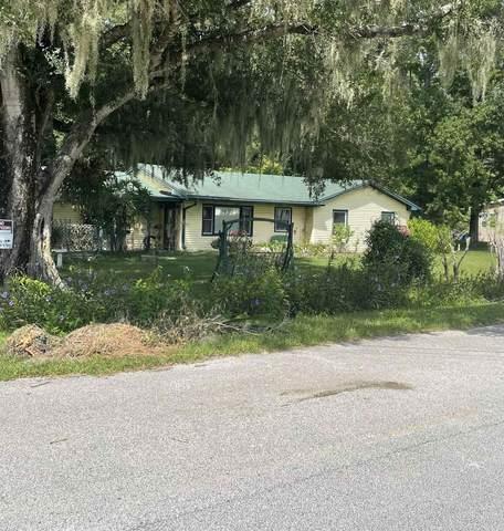 3005 Stratton Blvd, St Augustine, FL 32084 (MLS #216849) :: Endless Summer Realty