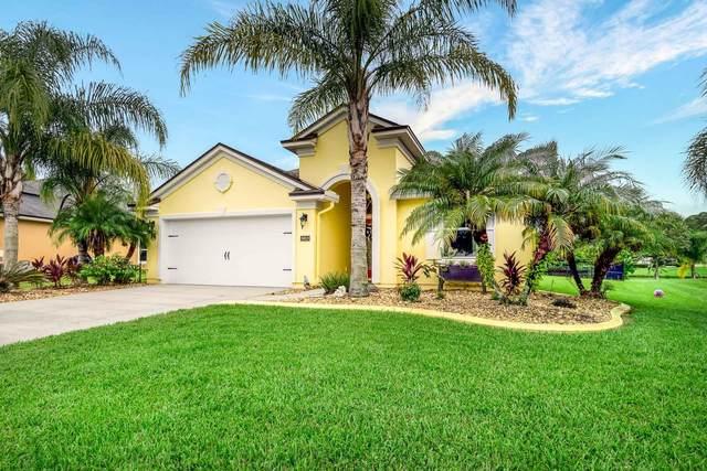 1013 Santa Cruz St, St Augustine, FL 32092 (MLS #216864) :: Endless Summer Realty