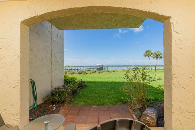 7265 A1a S. Unit A6, St Augustine, FL 32080 (MLS #216867) :: The Newcomer Group
