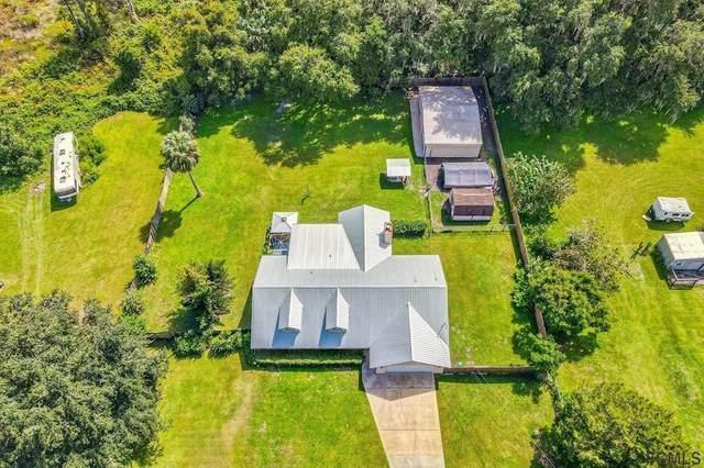 108 Tangelo Terrace, Crescent City, FL 32112 (MLS #216868) :: Bridge City Real Estate Co.