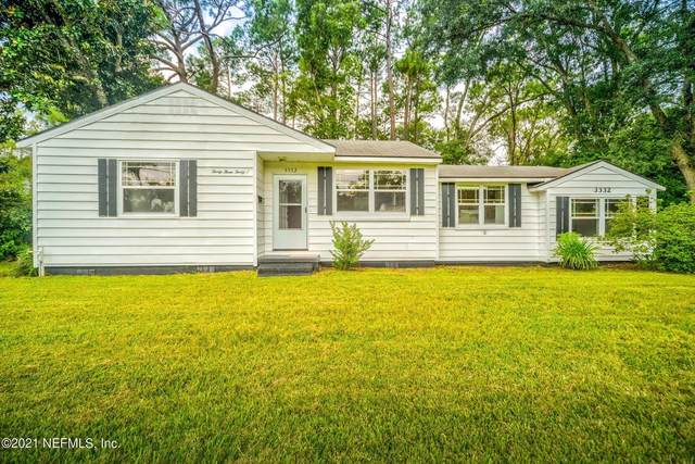 3332 Greenfield Blvd., Jacksonville, FL 32216 (MLS #216878) :: Bridge City Real Estate Co.