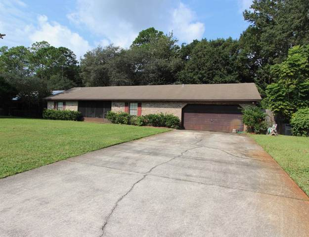 3980 Seaeagle Cir, St Augustine, FL 32086 (MLS #216916) :: The Collective at Momentum Realty
