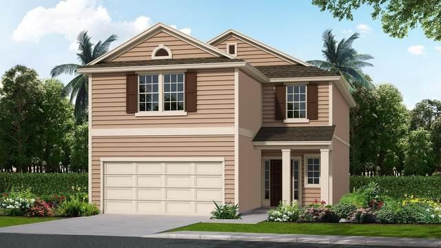 114 Logrono Ct, St Augustine, FL 32084 (MLS #216932) :: 97Park