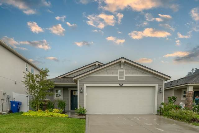 98 Ruskin Drive, St Johns, FL 32259 (MLS #216933) :: The Perfect Place Team