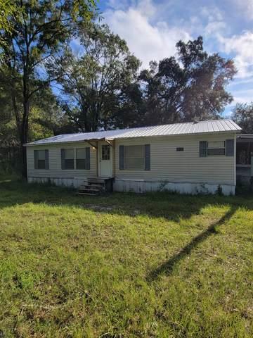 10110 Turpin Ave, Hastings, FL 32145 (MLS #216940) :: Endless Summer Realty