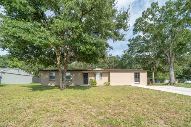 1309 Yellowstone Drive, Orange Park, FL 32065 (MLS #216943) :: Olde Florida Realty Group