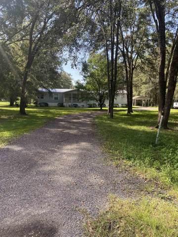 4945 Flagler Estates Blvd., Hastings, FL 32145 (MLS #216947) :: Endless Summer Realty