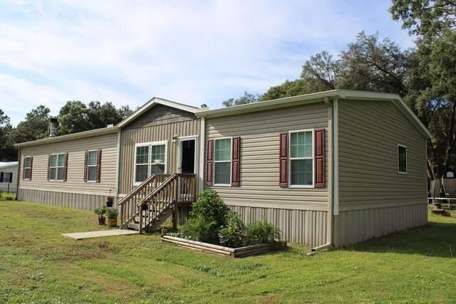 4760 Inez St, Hastings, FL 32145 (MLS #216962) :: Endless Summer Realty