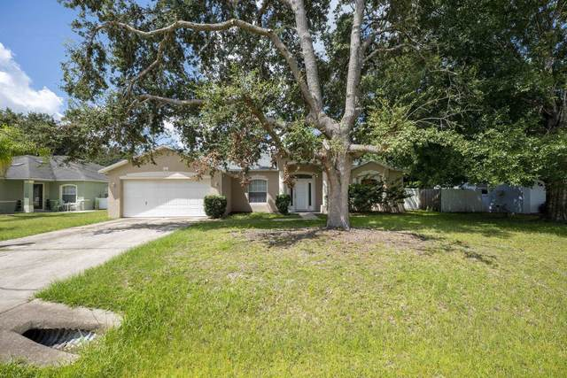 20 Easterly Pl, Palm Coast, FL 32164 (MLS #216968) :: The Perfect Place Team