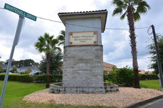 101 Whitehall Dr #107, St Augustine, FL 32086 (MLS #216974) :: MavRealty