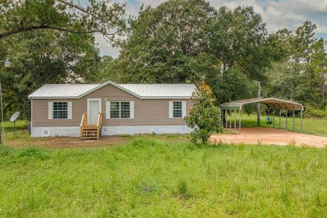 10685 Yeager Ave, Hastings, FL 32145 (MLS #216982) :: Endless Summer Realty