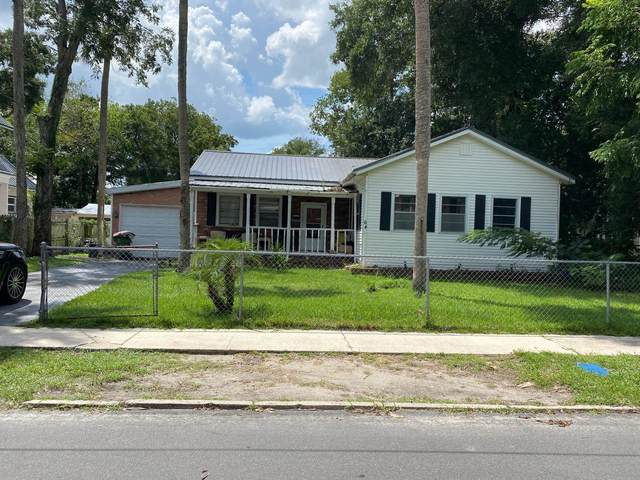 64 Sanford Street, St Augustine, FL 32084 (MLS #217015) :: The Collective at Momentum Realty