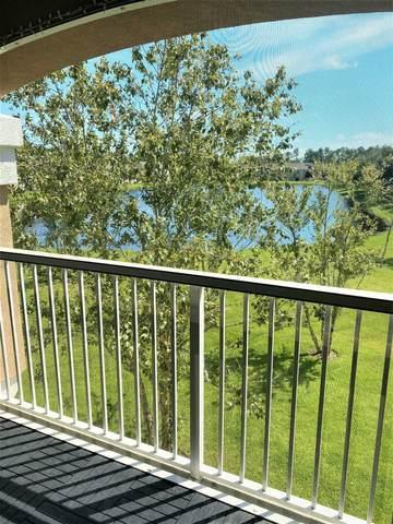 722 Golden Lake Loop, St Augustine, FL 32084 (MLS #217020) :: MavRealty