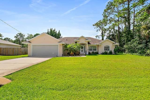 18 Prince Eric Ln., Palm Coast, FL 32164 (MLS #217039) :: Olde Florida Realty Group
