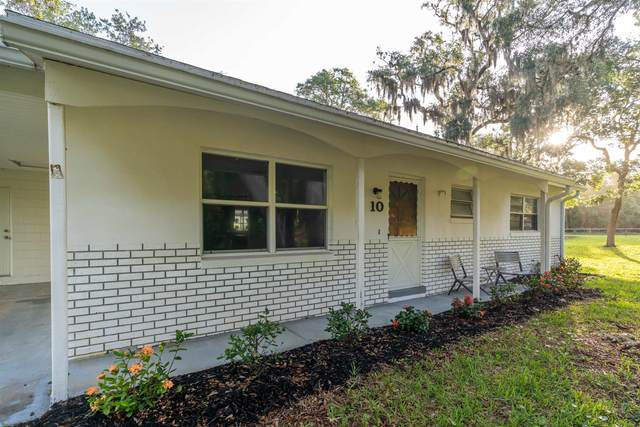 10 Crassoldi Street, St Augustine, FL 32080 (MLS #217043) :: The Collective at Momentum Realty