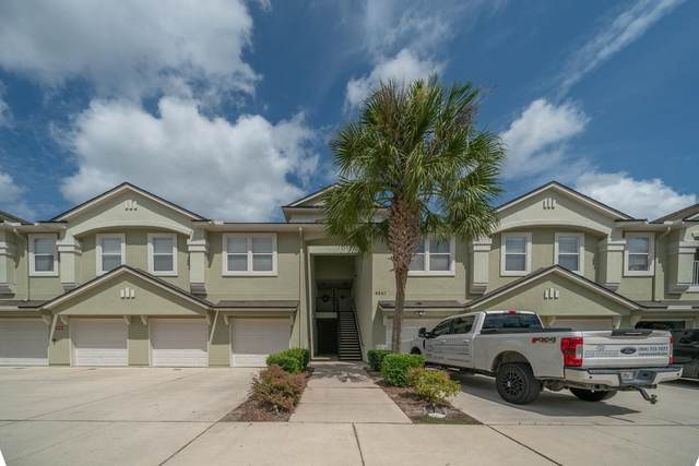 4241 Migration Drive #2, Jacksonville, FL 32257 (MLS #217047) :: CrossView Realty