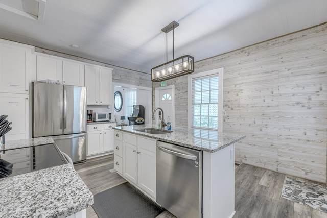 17 Dufferin St, St Augustine, FL 32084 (MLS #217053) :: Bridge City Real Estate Co.