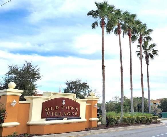 245 Old Village Center Cir With Garage E8 #7204, St Augustine, FL 32084 (MLS #217056) :: 97Park
